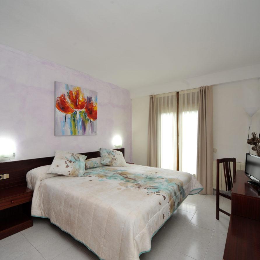 Hotel – Habitación Estándar