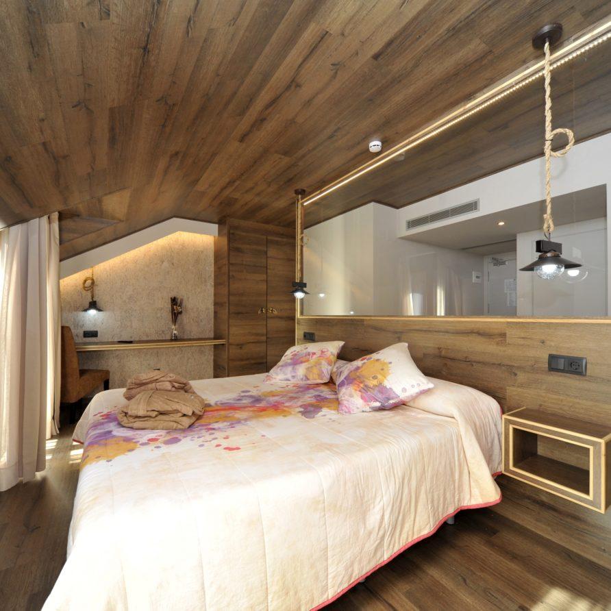Hotel – Suite